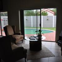 Hotellikuvia: Die Windpomp Guesthouse, Gobabis