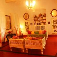 Hotel Pictures: Maison Bombaly, Pondicherry
