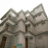 Hotelfoto's: OYO 8164 Hotel Hans Inn Regency, Gangtok