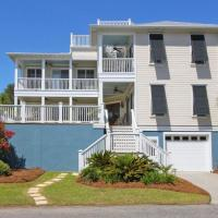 Fotos del hotel: 1 Palm Court Home, Isle of Palms