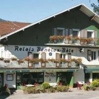 Hotel Pictures: Relais Benelux Bale, Rupt-sur-Moselle