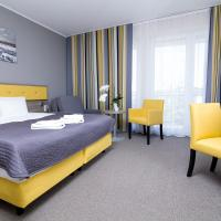 Zdjęcia hotelu: Hotel Jastarnia, Jastarnia