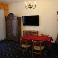 Hotelbilleder: 2 Zimmerwohnung im Zentrum, Sankt Goarshausen