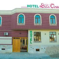 Hotelbilleder: Hotel Dili-Orom, Bukhara