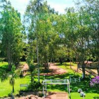 Hotel Pictures: Cliv Sol, Patrimônio Jaguaretê
