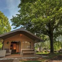 Hotellbilder: Camping Ettelbruck, Ettelbruck