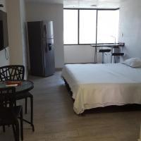 Foto Hotel: Apartamentos Olejua, Santa Marta