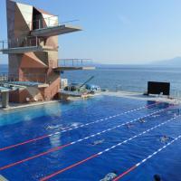 Hotellikuvia: Apartment Near the Beach, Rijeka