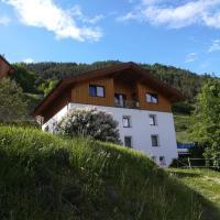 Foto Hotel: Telfeshof, Fiss