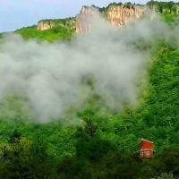 Hotellikuvia: Discover Kinchkha, Satsiskvilo