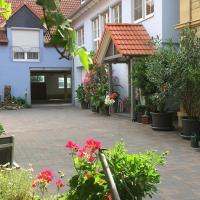 Hotelbilleder: Pension am Schlossberg, Reichenberg