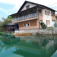 Zdjęcia hotelu: River Homes IV, Bihać