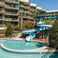 Hotelbilder: Phoenix On The Bay I #1412, Orange Beach