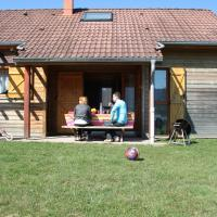 Chalet (6-8 Adults)