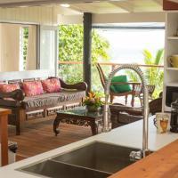 Hotelbilleder: Coco Beach House, Avarua