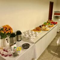 Hotel Pictures: Dakota Hotel, Taguatinga