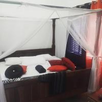 Hotellikuvia: Sindano Court, Tsumeb