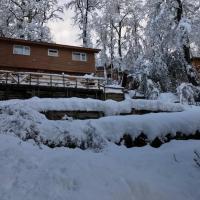 Fotografie hotelů: Habitacion Privada en la Montaña, San Martín de los Andes