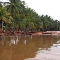 ホテル写真: Bel ami sur pilotis, Ouidah