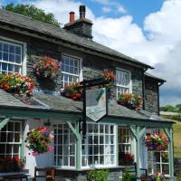 Hotel Pictures: Three Shires Inn, Little Langdale