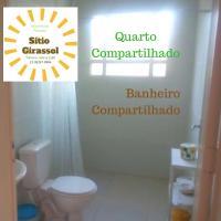 Hotel Pictures: Sitio Girassol, Caconde