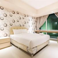 Hotelfoto's: Dazzle Studio Room @ U-Residence Apartment By Travelio, Dahung