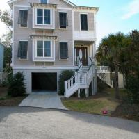 Fotos del hotel: 5843 Back Bay Home, Isle of Palms