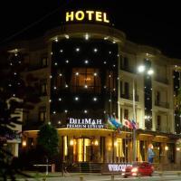 Hotelbilleder: DiliMah Premium Luxury, Samarkand