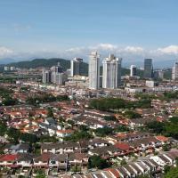 Fotos del hotel: A Suites, Petaling Jaya