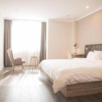 Hotel Pictures: Hanting Hotel Wenling Wanchangzhong Road Jiulong, Shanhuang