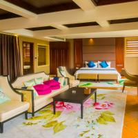 Φωτογραφίες: Changhai Sweetome Boutique Apartment Dachangshan Island Hengxinghai, Dalian