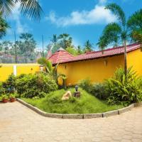 Hotelfoto's: Beach Bungalow at Pondicherry, Pondicherry