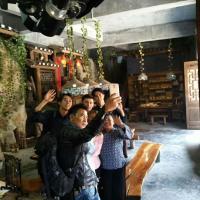 Hotel Pictures: Furong Town Tusi Bieyuan Inn, Yongshun