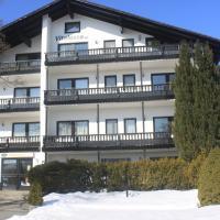 Hotelbilleder: Vitalesca, Neuschönau