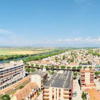 Hotelbilleder: SYLVIA 15 M, Empuriabrava