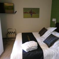 Fotos del hotel: Hotel Monte Cristo, Hoeselt