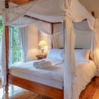 Foto Hotel: Pencil Creek Cottages, Mapleton