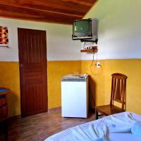 Hotel Pictures: Quarto Maringá Minas, Bocaina de Minas