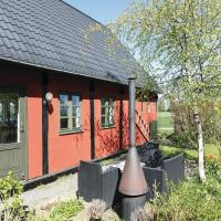 Hotel Pictures: Two-Bedroom Holiday Home in Ostermarie, Østermarie