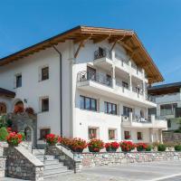 Foto Hotel: Apart Faldershof, Fiss