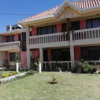 Hotellikuvia: Casa de Familia, Cochabamba