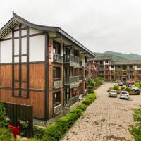 Hotel Pictures: Yi Xing Ge Guest House, Emeishan