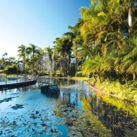 Hotel Pictures: Oaks Oasis, Caloundra