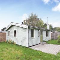 Hotel Pictures: One-Bedroom Holiday home in Ålbæk 2, Rødby
