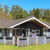 Photos de l'hôtel: Holiday Home Søgårdsvej, Hals