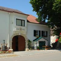 Hotel Pictures: Winzerzimmer - Weingut Tinhof, Eisenstadt