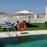 Hotelfoto's: Golden Tulip Headington, Muscat