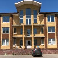 Hotelfoto's: Guest House on Trubetskoy, Balasjicha