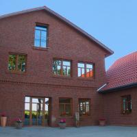 Hotelbilleder: Hahnenberg, Wagenfeld