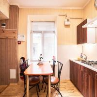 Zdjęcia hotelu: Zamarstynivska Apartment, Goloskovka